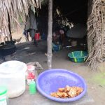 The Water Project: Sanya Community -  Kitchen