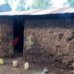 The Water Project: Esibeye Primary School -  School Kitchen
