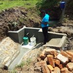 The Water Project: Kakubudu Community -  Clean Water