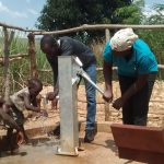 The Water Project: Rubani-Kyawalayi Community -  Clean Water