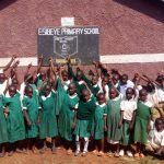 The Water Project: Esibeye Primary School -  Students