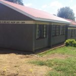 The Water Project: Shibale Secondary School -  Classrooms