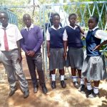The Water Project: Imbale Secondary School -  School Gate