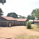 The Water Project: Kitandi Primary School -  School Grounds