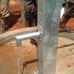 The Water Project: Maiha-Kayanja Community -  Clean Water