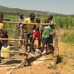 Rwentale-Kyamugenyi Community