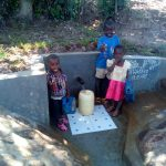The Water Project: Luyeshe Community -  Clean Water