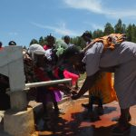 The Water Project: Shisango Secondary School -  Clean Water