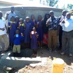 The Water Project: Iyenga Primary School -  Clean Water