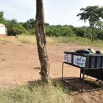 The Water Project: Kivani Primary School -  Hand Washing Stations