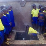 The Water Project: Gidagadi Primary School -  Clean Water
