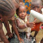 The Water Project: - Benke Community, Waysaya Road