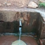 The Water Project: Shamalago Primary School -  Community Spring