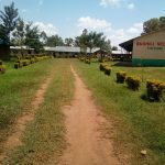 The Water Project: Bushili Secondary School -  School Compound