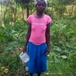 The Water Project: Musango Community D -  Liliam Mmuse