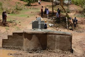 The Water Project:  Hand Dug Wells