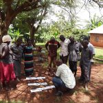 The Water Project: Maiha-Kayanja Community -  Training