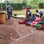 The Water Project: Karongo-Dum Community -  Training