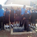 The Water Project: El'longo Secondary School -  Clean Water