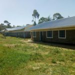 The Water Project: Muyere Secondary School -  Classrooms