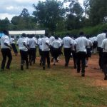 The Water Project: Shanjero Secondary School -  Students