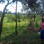 The Water Project: Musango Community D -  Going To Fetch Water