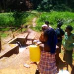 The Water Project: Mudete Community -  Training