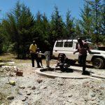 The Water Project: Chepkemel Community -  Clean Water