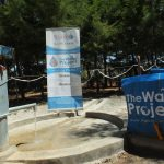 The Water Project: Chepkemel Community -  Handing Over
