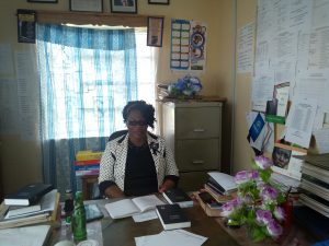 The Water Project:  School Principal