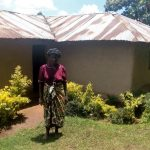 The Water Project: Wasenje Community -  Margaret Jumba At Her Home