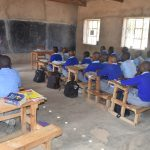 The Water Project: Kitandi Primary School -  Students