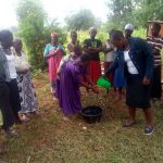 The Water Project: Luyeshe Community -  Training