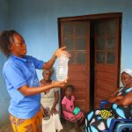 The Water Project: Benke Community, Waysaya Road -  Solar Disinfection