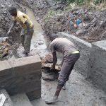 The Water Project: Ejinga-Ayikoru Community -  Construction