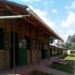 The Water Project: Bushili Secondary School -  Classroom Block