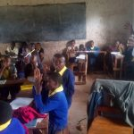 The Water Project: Gidagadi Primary School -  Training