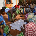 The Water Project: Kyumbe Community -  Training