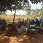 The Water Project: Byebega-Kirisa Community -  Vsla Training