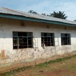 The Water Project: Esibeye Primary School -  Classrooms