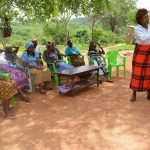 The Water Project: Katuluni Community -  Training