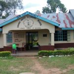 The Water Project: Lihanda Secondary School -  Office Block