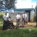 The Water Project: Joyland Special Secondary School -  School Gate