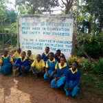 The Water Project: Lugango Primary School -  School Entrance