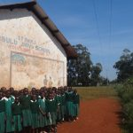 The Water Project: Isulu Primary School -  Students