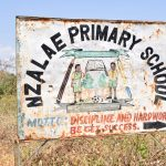 The Water Project: Nzalae Primary School -  School