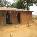 The Water Project: Tulun Community, 10 Tulon Road -  Household