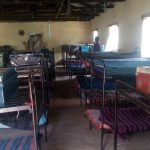 The Water Project: Bishop Makarios Secondary School -  Student Dormitory