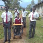 The Water Project: Joyland Special Secondary School -  Students