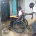 The Water Project: Joyland Special Secondary School -  Latrines
